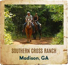 Southern Cross Ranch - Madison, Georgia