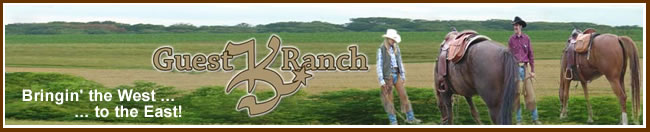 Visit KD Guest Ranch in Ohio today!