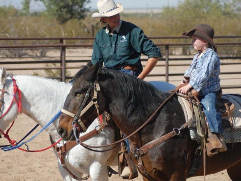 Arizona Dude Ranch Vacations Visit A Guest Ranch In Arizona