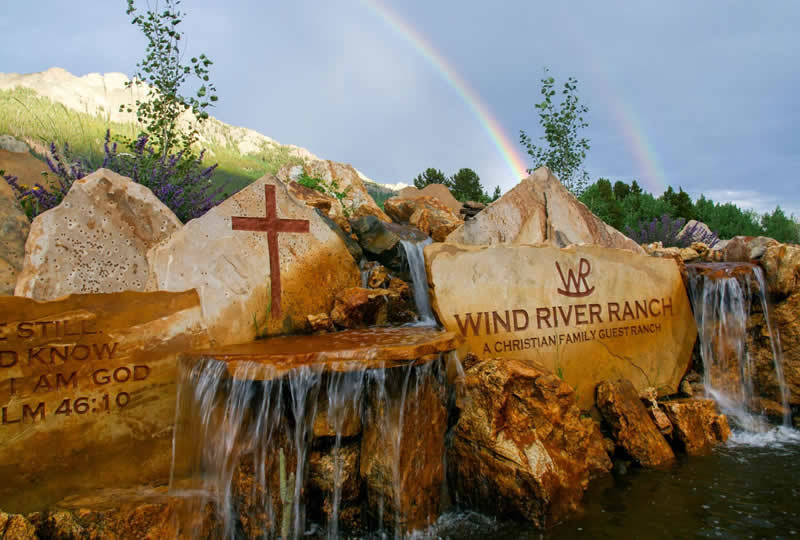 Wind River Guest Ranch is a Christian Family Experience in Estes Park, Colorado